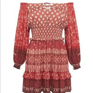 Spell & The Gypsy Collective Dresses - Spell & The Gypsy Collective Tuula Gypsiana Dress